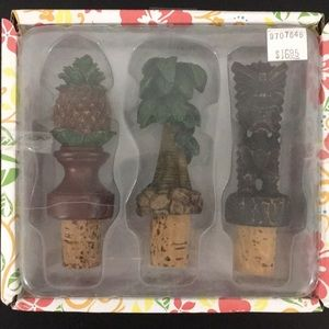 Hawaiian wine corks
